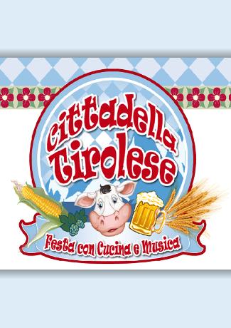 Festival tirolese a Cittadella