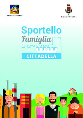Riapertura Sportello Famiglia Cittadella