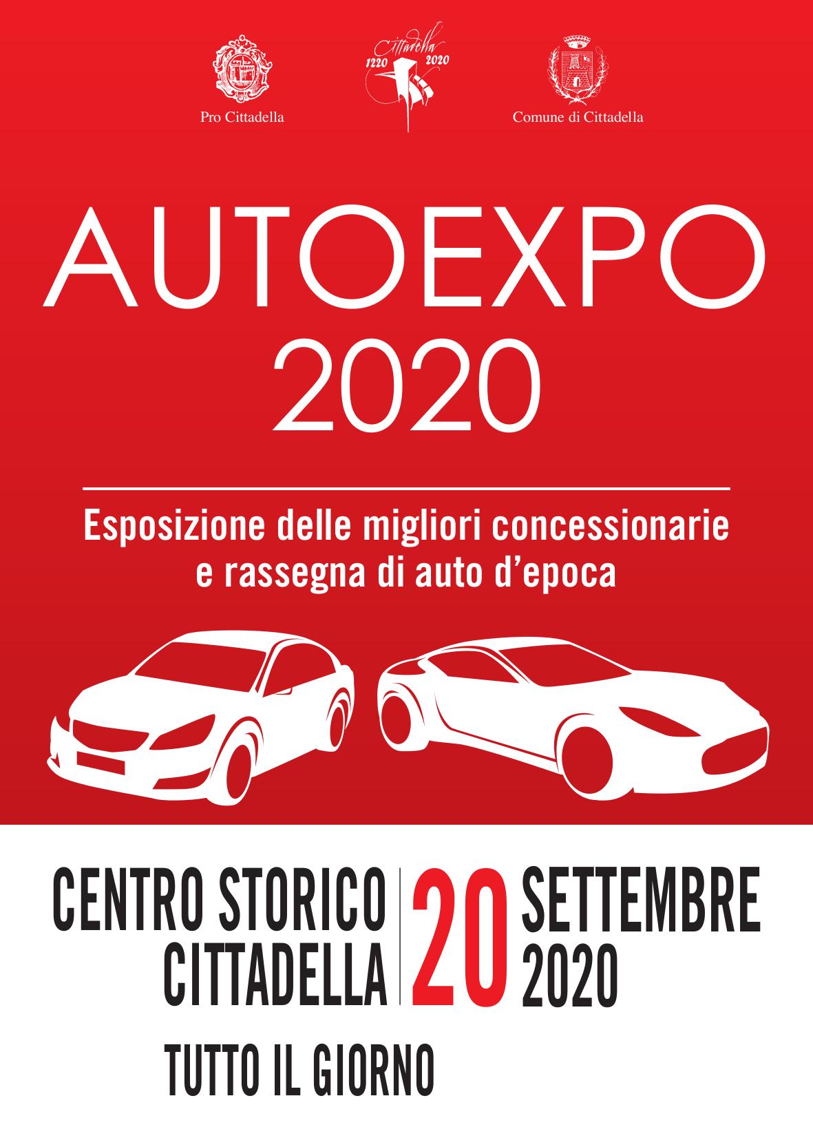 Auto Expo 2020