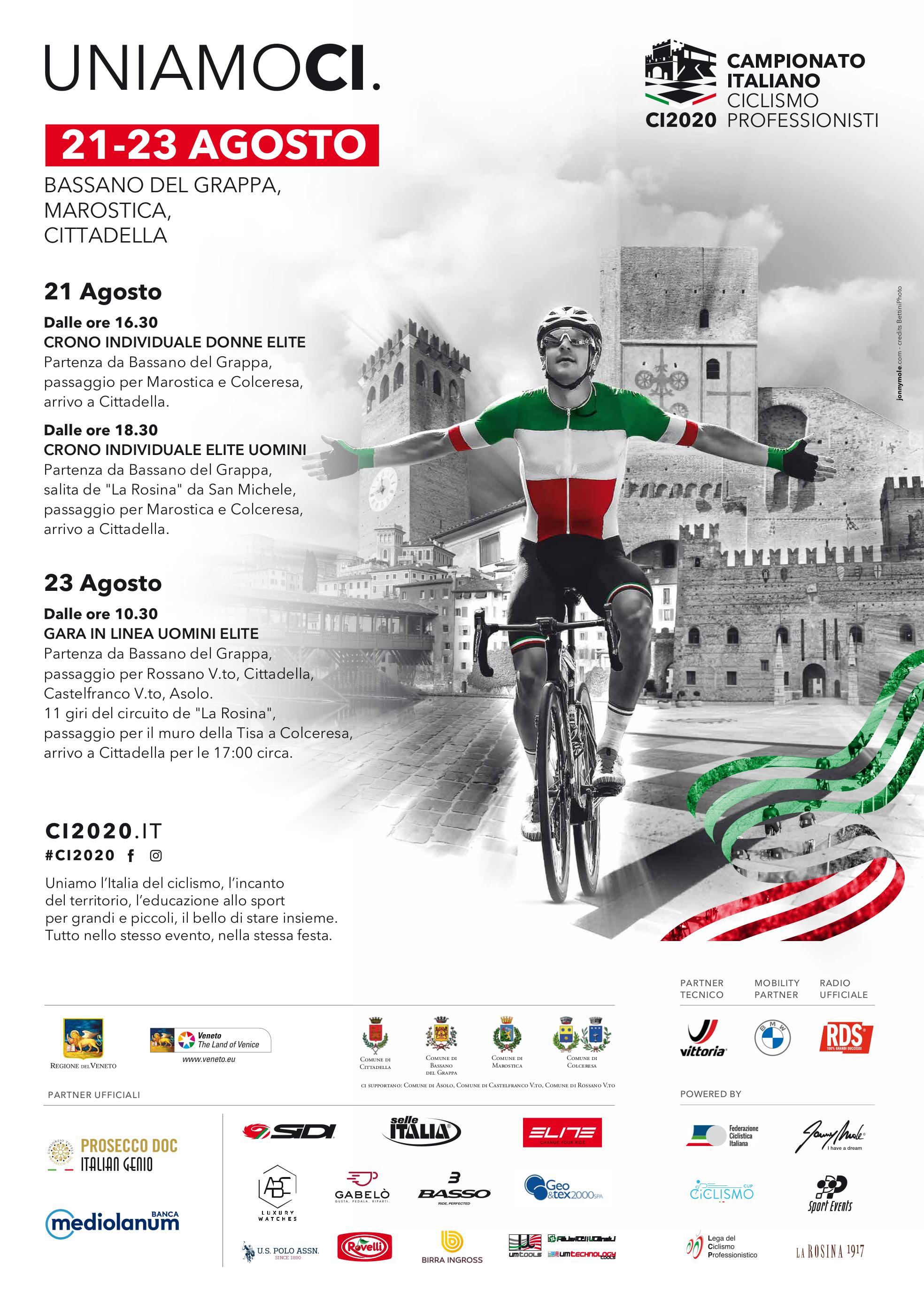 Campionato Italiano Ciclismo