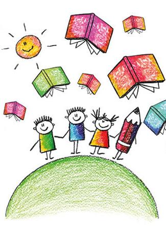 Testi scolastici scuola primaria