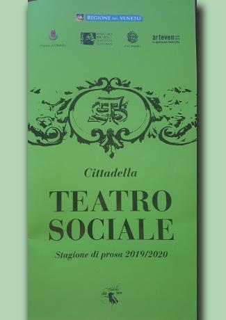 Teatro sociale di Cittadella