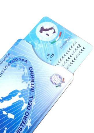 Proroga validità carta di identità