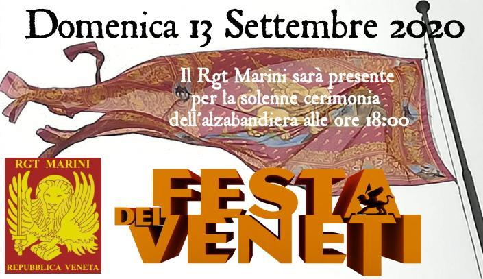 Festa dei Veneti