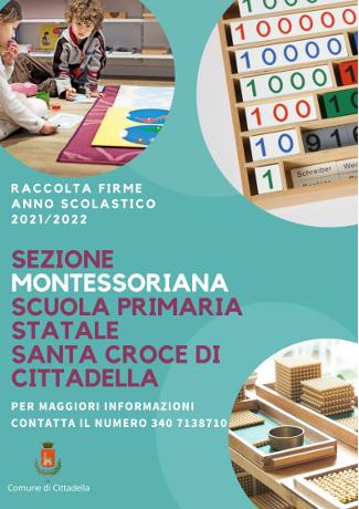 Scuola Montessori